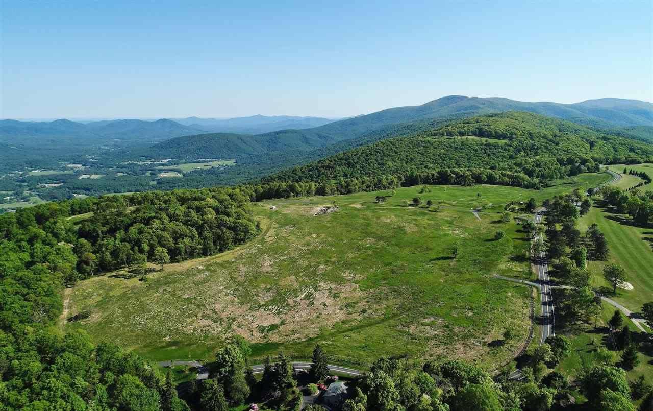 The Land Elk Rock Meadow